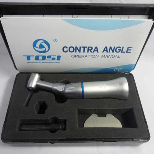 Kit contraunghi Tosi push button